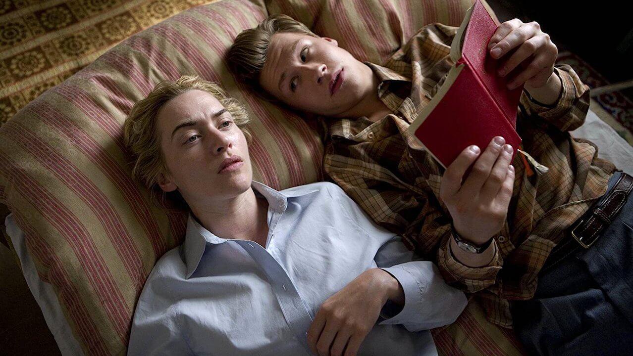Bücher im Film – die Liste