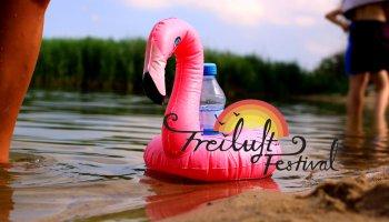 Mach mit: Wir verlosen 2x2 Freiluft Festival Tickets
