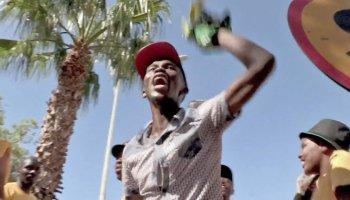 Fuck White Tears : Studentenaufstände in Kapstadt