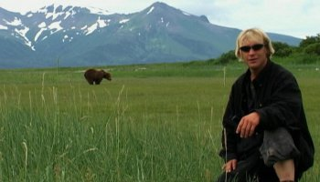 Grizzly Man Timothy Treadwell