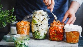 Kimchi – wie man den Superkohl zu Hause zubereitet