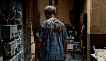 """Im Zombie-Kurzfilm """"Eddie"""" soll ein Wissenschaftler einen Zombie wieder menschlich machen."""