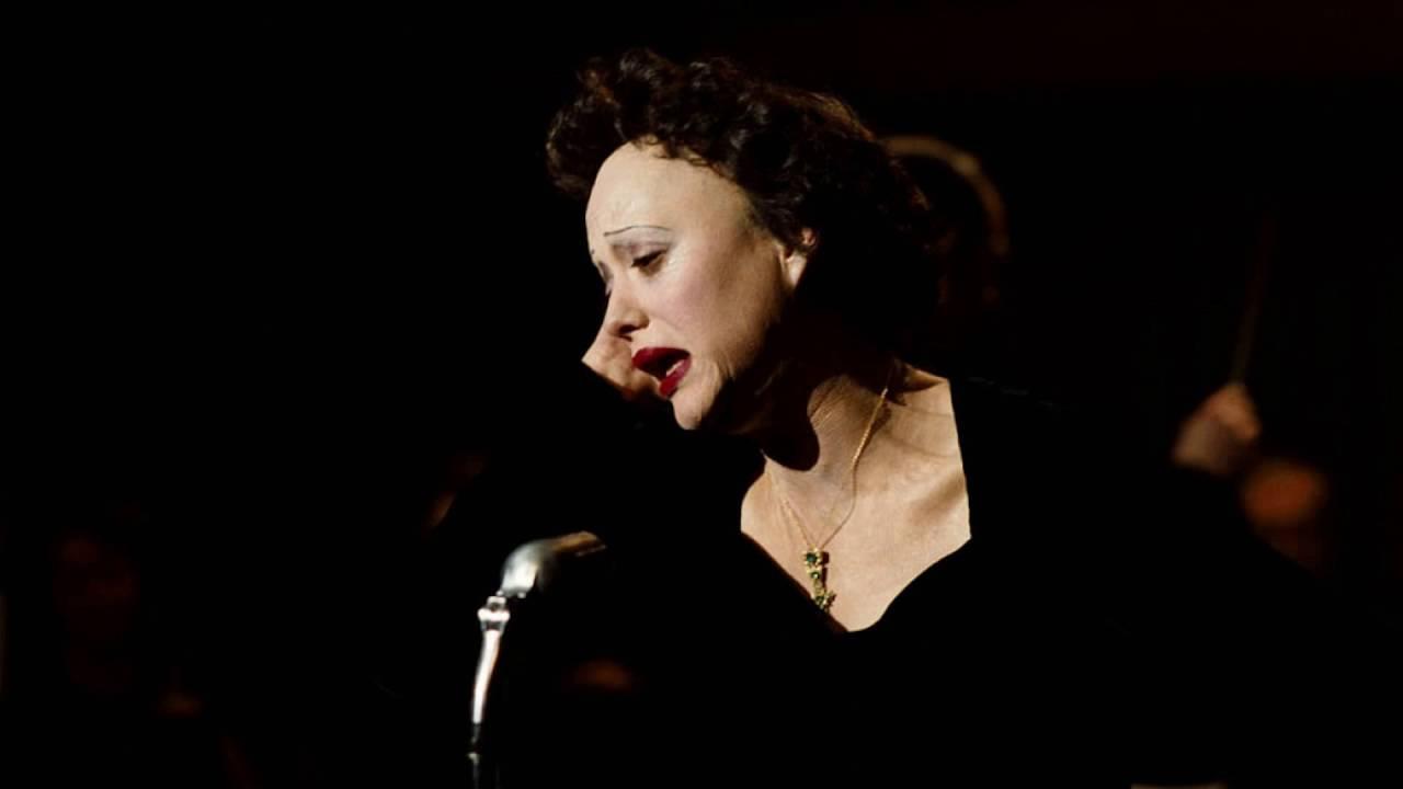 La Vie En Rose – Das Leben der Édith Piaf