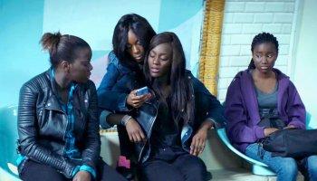 Mädchenbande