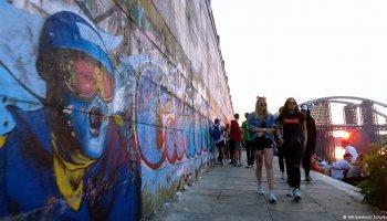 Maidan Dreaming, the young generation of Kyiv