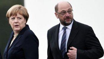 Das TV-Duell zwischen Angela Merkel und Martin Schulz hat seinen Namen nicht verdient. Hat Schulz damit seine letzte Chance auf's Kanzleramt verspielt?