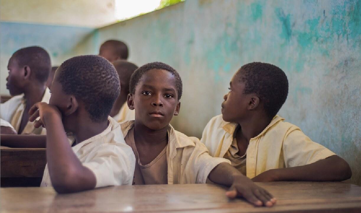 Die Web-Doku auf ZDFonline begibt sich auf die Spur der Millenniumsziele, ein Programm, das die Vereinten Nationen im Jahr 2000 beschlossen haben.