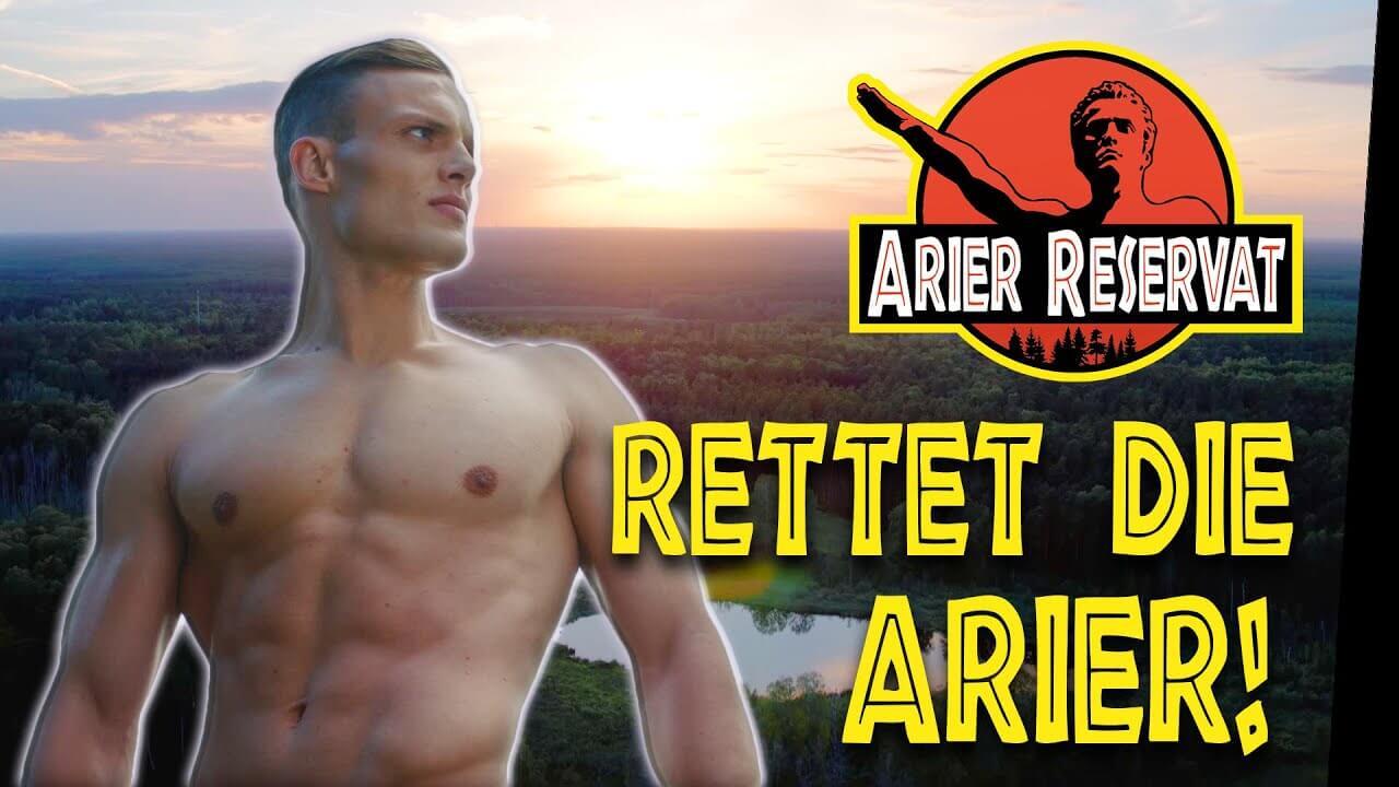 Rettet die Arier! | Netzvideo vom Bohemien Browser Ballet