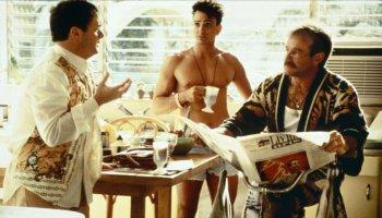 Schwule im Film: The Birdcage mit Robin Williams