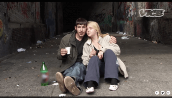 Amy und Cornelius