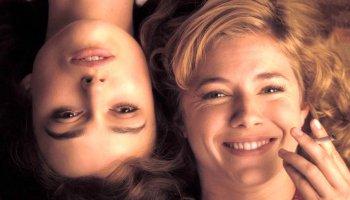Caitlin und Vera in The Edge of Love