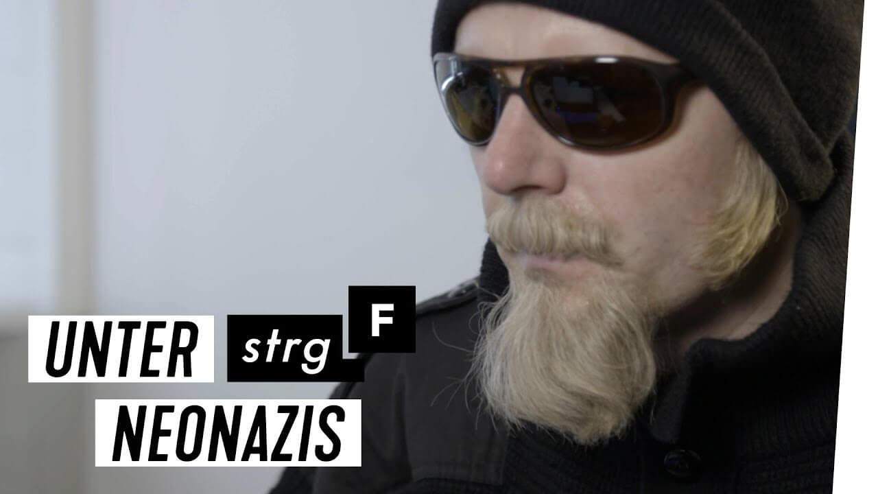 Undercover auf Nazi-Konzerten