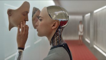 Visual Effects: Ex Machina