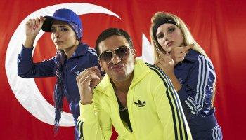 Türkisch für Anfänger mit Elyas M'Barek