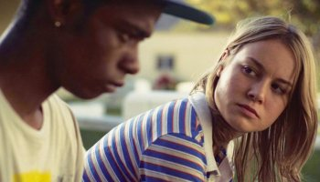 Brie Larson als Aufseherin in Short Term 12