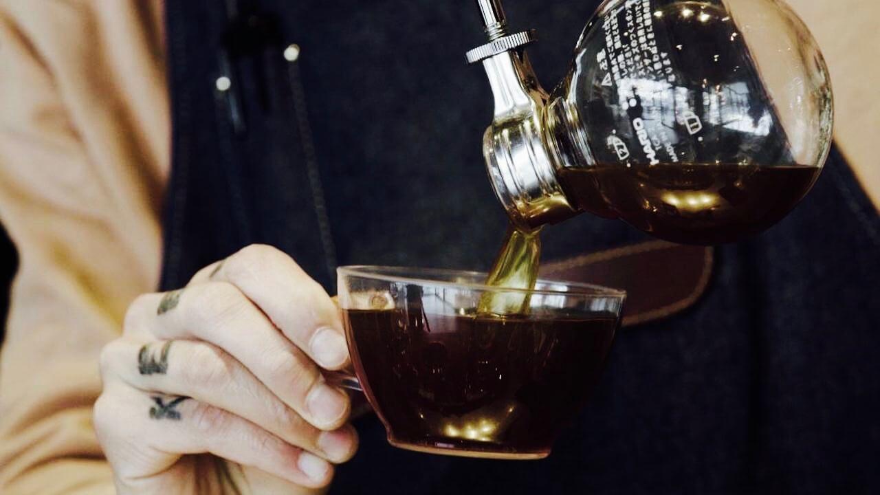 Kaffee in China , Die neue Kaffeekultur in China