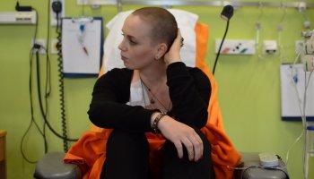 Krebspatienten berichten im Krebstagebuch